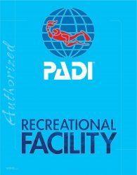 PADI RecFac
