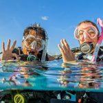 PADI Open Water duiker cursus start Januari