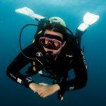 Vijf redenen om te leren duiken