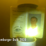 Tony Hamburgerduik 2020