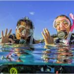 PADI Open Water cursus Oktober 2021